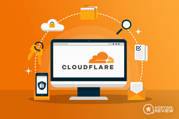 cloudflare review 600x401 - Review Cloudflare: Satu Alternatif Sekuriti Blog