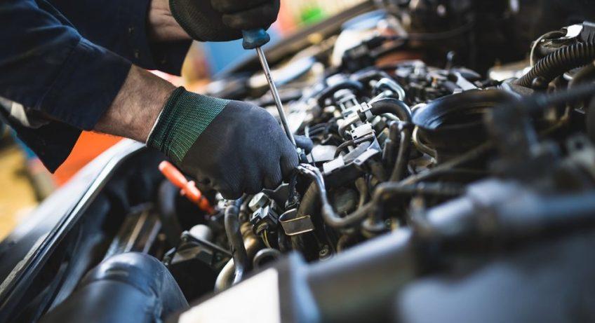 general car repair CA Motor Works 848x461 - Bila Masa yang Sesuai untuk Servis Kereta