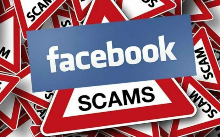 fb - Page Palsu Facebook buat Contest Viral