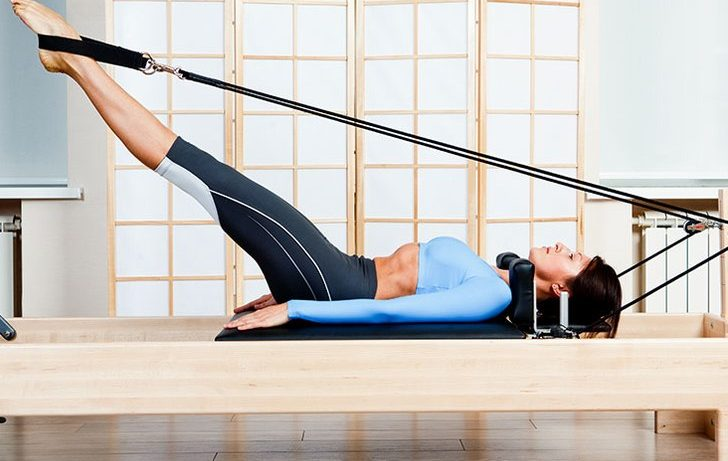 pilates reformer workout 728x461 - How To Get The Body You Want