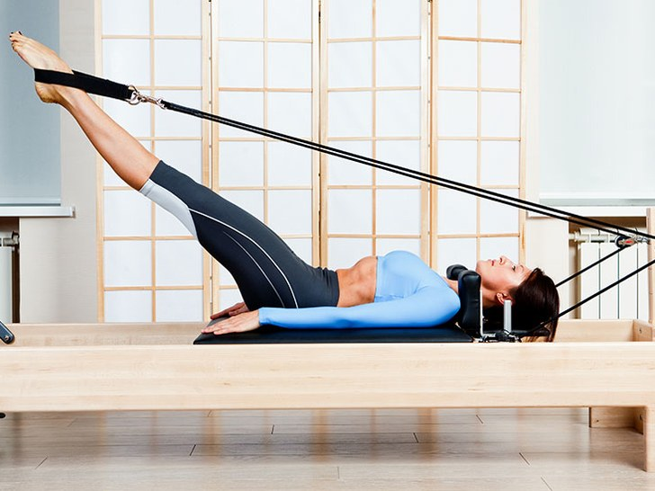 pilates reformer workout - How To Get The Body You Want