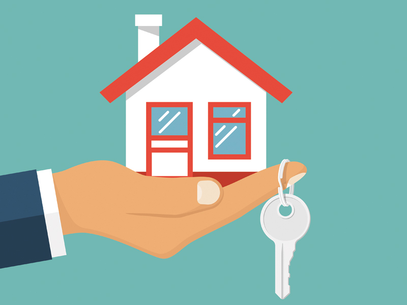 RentalHome - Security Deposits: Why is there a need of such?