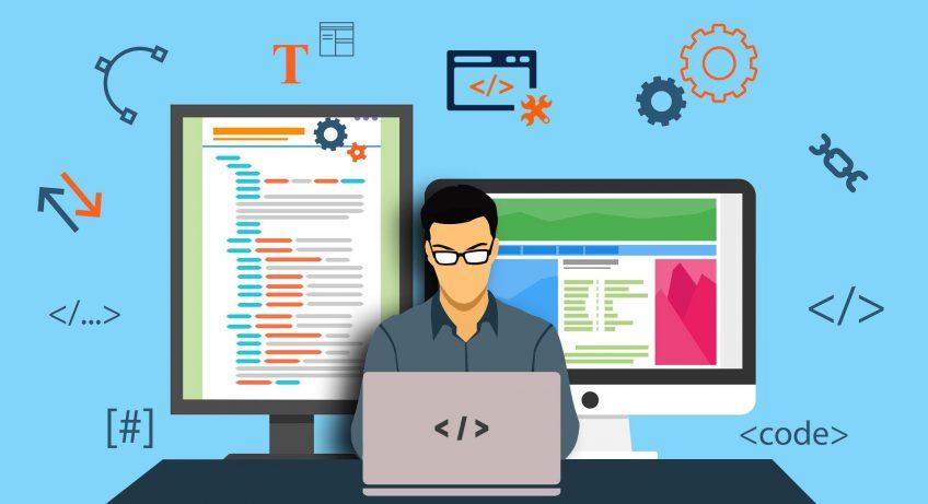 web designer minimalist 848x461 - Why You Need A Good Web Designer