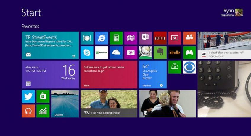 w8 848x461 - Windows 8 App Store? (Gambar Bocor)