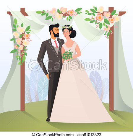 wedding 450x461 - Mudahkan Urusan Perkahwinan Anda Dengan MyKahwin.my