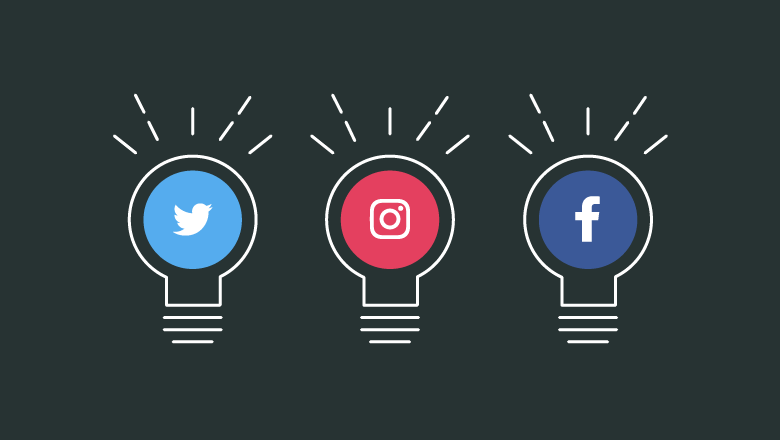 Social Media Ideas - The best thing about social media