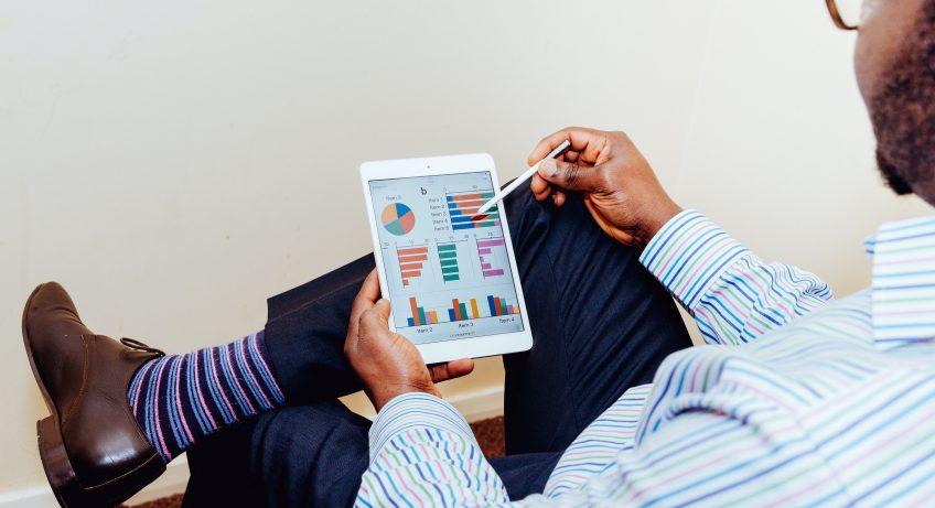 adeolu eletu unRkg2jH1j0 unsplash 1 848x461 - What Is Data-Driven Marketing?