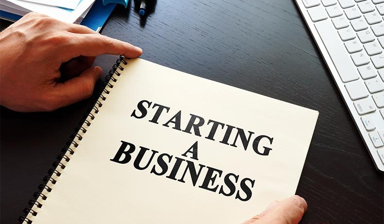 start a business 790x461 - How to Start a Business from Scratch